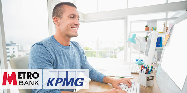 KPMG UK and Metro Bank provide new SME service