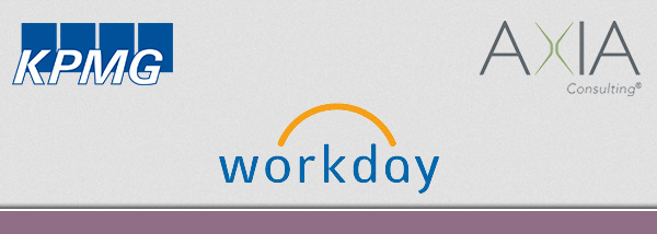 KPMG buys Workday Practice from AXIA Consulting