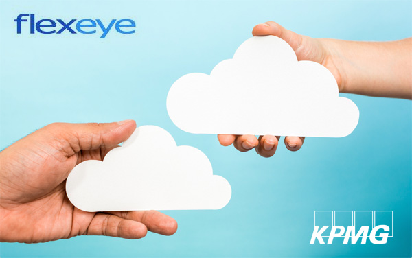 KPMG invests 3 million in UK technology firm Flexeye
