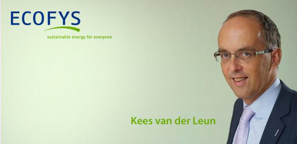 Kees van der Leun - Ecofys
