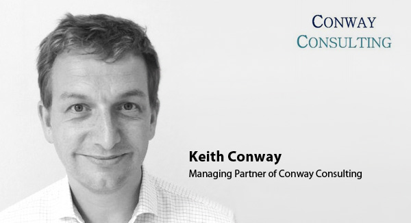 Keith Conway - Conway Consulting