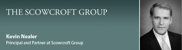 Kevin Nealer - The Scowcroft Group