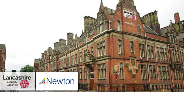 Lancashire-County-Council-hires-Newton