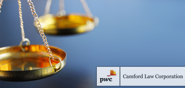 Law firm Camford from Singapore joins PwC network