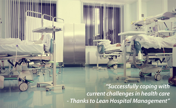 Lean Hospital Management