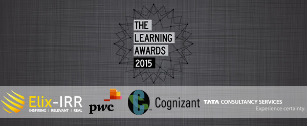 Learning Awards 2015