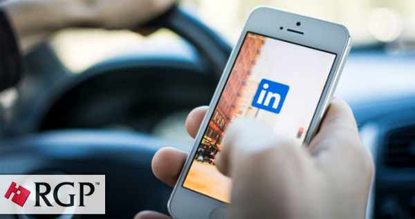 LinkedIn increasingly important for jobhunters