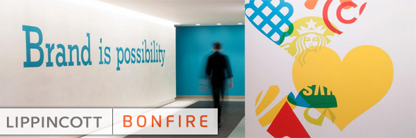 Lippincott acquires Bonfire Communications
