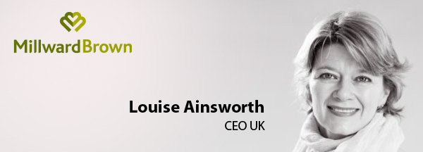 Louise Ainsworth - MillwardBrown
