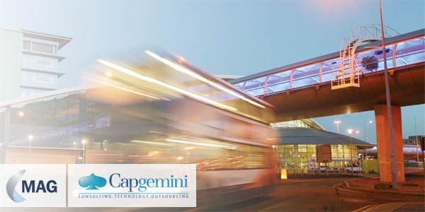 MAG selects Capgemini for its ERP transformation