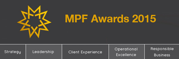 MPF Awards 2015