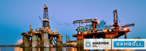 Maersk Oil awards Ramboll Culzean contract
