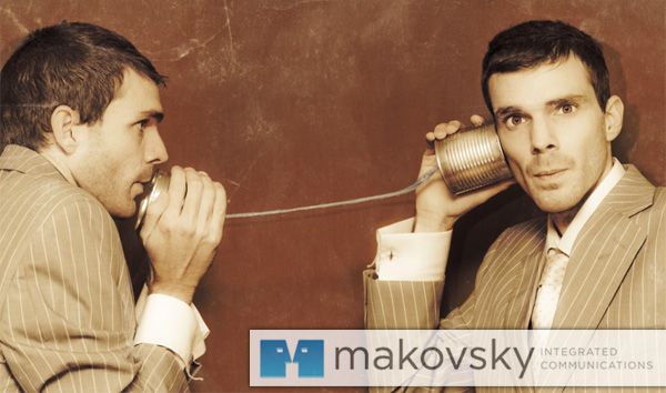 Makovsky - Integrated Communications