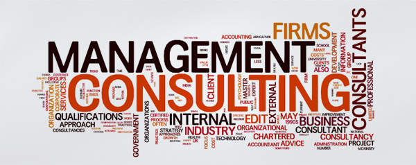 Management Consulting Cloud