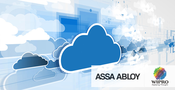 Manufacturer Assa Abloy outsources IT infrastructure to Wipro