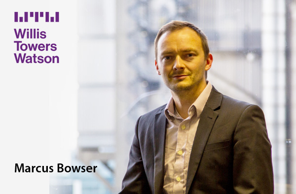 Marcus Bowser - Willis Towers Watson