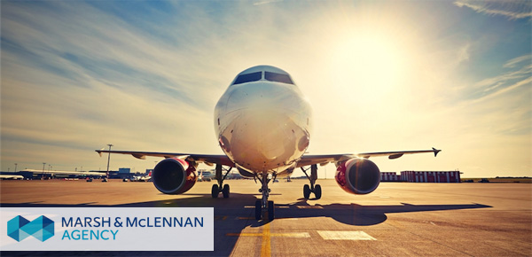 Marsh & McLennan Agency buys insurer Aviation Solutions