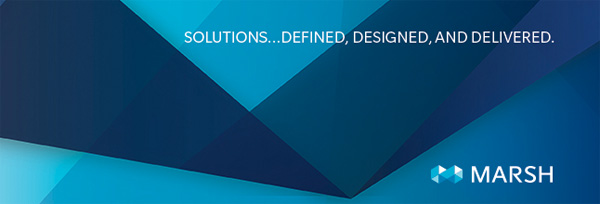 Marsh - Solutions..Defined, Designed, and Delivered