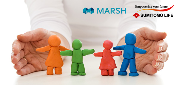 Marsh buys Sumitomo Life Insurance Agency America
