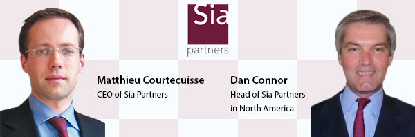 Matthieu Courtecuisse and Dan Connor - Sia Partners
