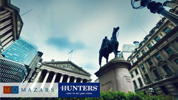 Mazars advises on Hunters Property on IPO