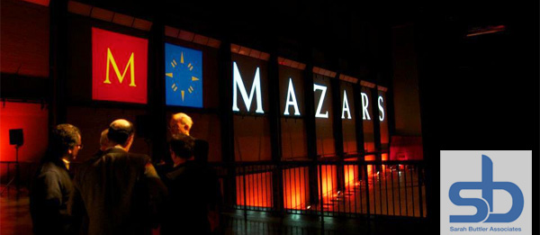 Mazars buys Sarah Buttler Associates