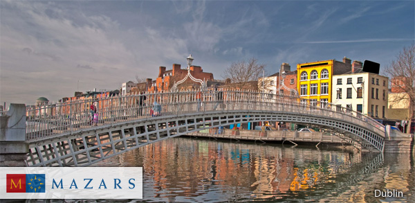 Mazars will create 50 jobs in Dublin and Galway