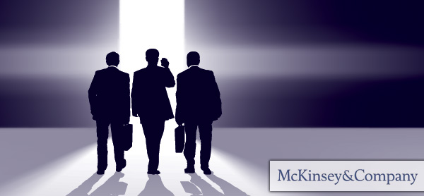 Mckinsey Restructuring Experts
