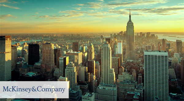 McKinsey & Company - New York