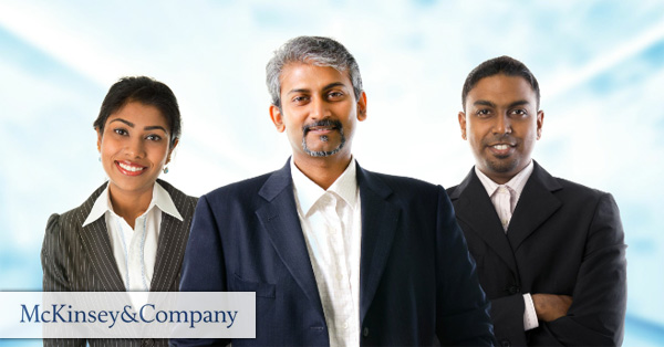 McKinsey - Family business India