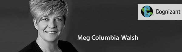 Meg Columbia-Walsh - Cognizant