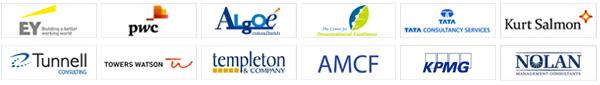 Members of AMCF