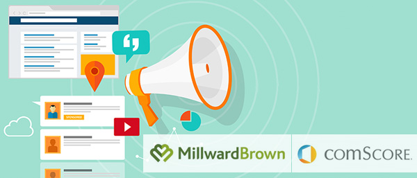 Millward Brown & comScore partner for deeper insight