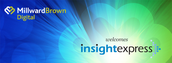 MillwardBrown buys Insightexpress