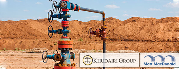Mott MacDonald & Khudairi Group join forces in Iraq