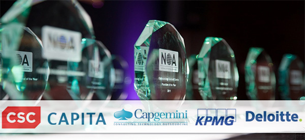 NOA Awards - Winners