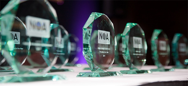National Outsourcing Association Awards