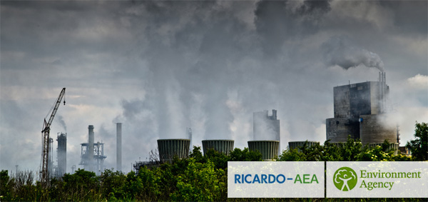 New IED compliance tool from Ricardo-AEA and EEA