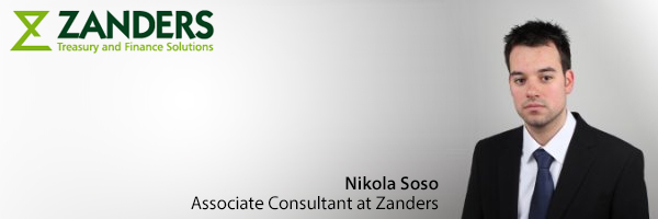 Nikola Soso - Associate Consultant at Zanders