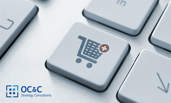 OC&C Strategy Consultants - Online Retail