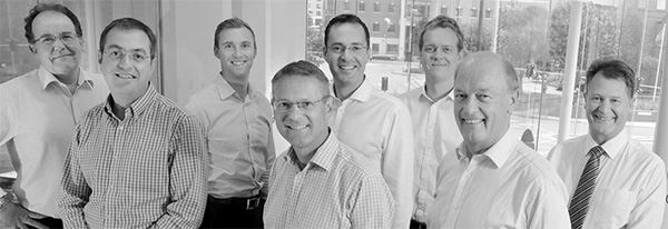Oakland Consulting Team