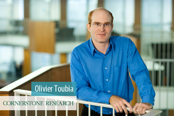 Olivier Toubia - Cornerstone Research