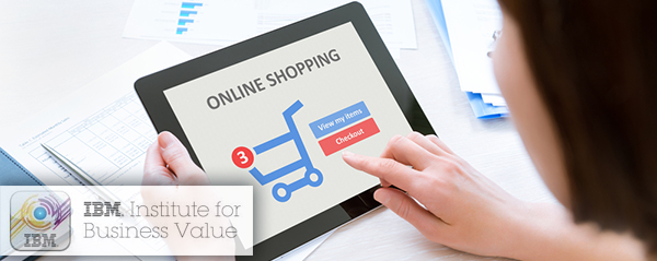 Online retail - IBM Institute for Business Value