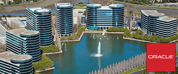 Oracle office