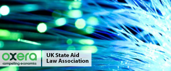 Oxera and UK State Aid Law Association host seminar