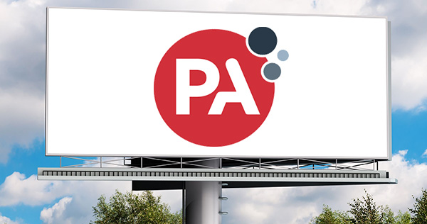 PA Consulting Group - Billboard