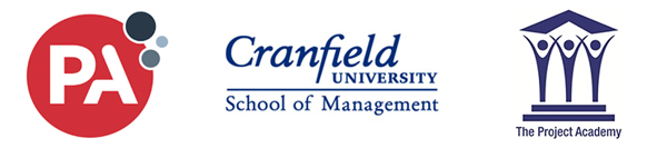 PA Consulting Group - Cranfield School of Management - The Project Academy