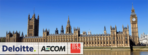 Palace of Westminster - Deloitte, Aecom and HOK