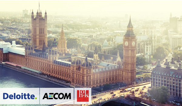 Palace of Westminster revival to cost billions