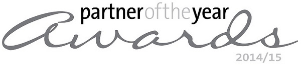 Partner of the Year Awards 2014